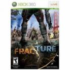 LucasArts Fracture (XBox-360)