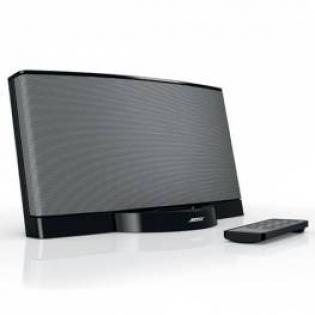 bose music system. bose sounddock series ii digital music system