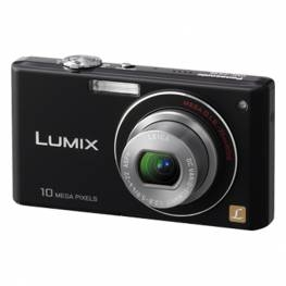 Panasonic LUMIX DMC-FX38