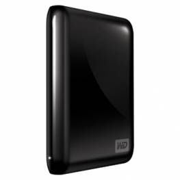 Western Digital My Passport Essential WDBAAA3200ABK