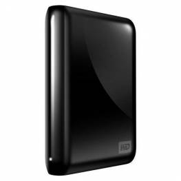 Western Digital My Passport Essential WDBAAA5000ABK