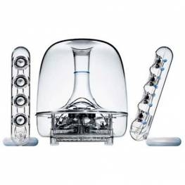 JBL Harman/Kardon SoundSticks II