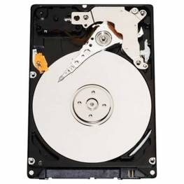 Western Digital WD5000BEKT (500GB)