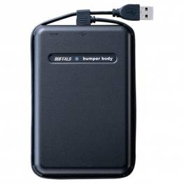 Buffalo MiniStation 320GB