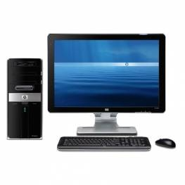 HP Pavilion A6550IN