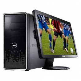 Dell Inspiron 580- T240520IN8