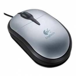 Logitech Mini Optical Plus Blue