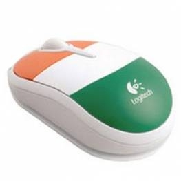 Logitech Mini Optical (Tiranga)