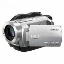Sony HDR UX5E