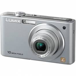 Panasonic LUMIX DMC-F2