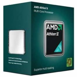 AMD Athlon ll X4 640