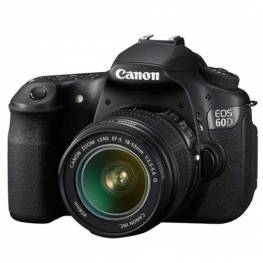 Canon EOS 60D Kit (EF S18-55 IS)