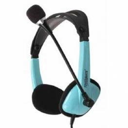 Touchmate TM-HM440 (Multimedia Headset with mic)
