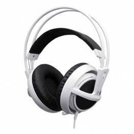 SteelSeries Siberia Full-Size Gaming Audio (White)