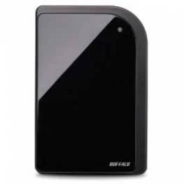 Buffalo HD-PXT500U2/B (500GB)