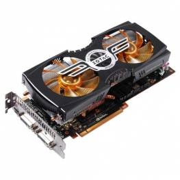 Zotac GeForce GTX 580 AMP2 Edition