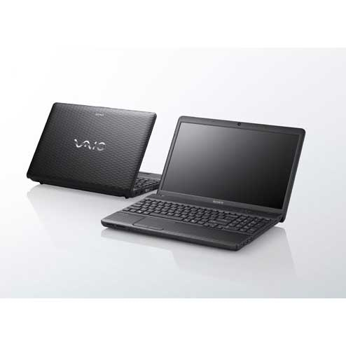sony vaio vpcel15en/b price, specifications, features