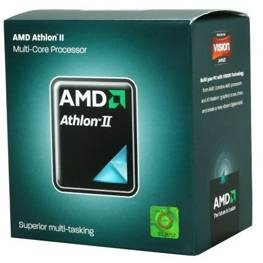 AMD Athlon ll X3 440
