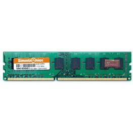 Simmtronics 4 GB DDR3 Desktop/Laptop