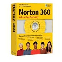 Norton 360 All-In-one Security (3 User Pack) Price, Specifications, Features, Reviews ...