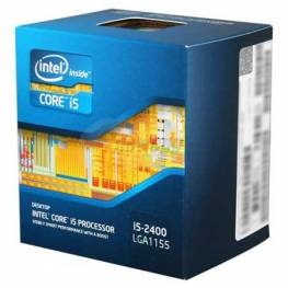 Intel Core I5 2400 Price Specifications Features