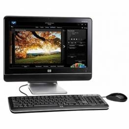 HP Pavilion MS224IN (AY663AA)