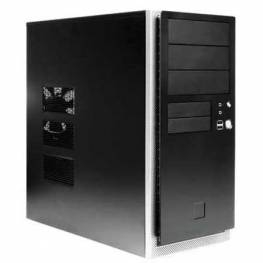 Antec Solution NSK4482B Mid Tower