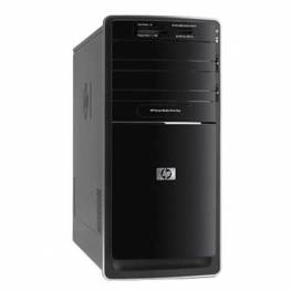 HP Pavilion P6370IN AY670AA