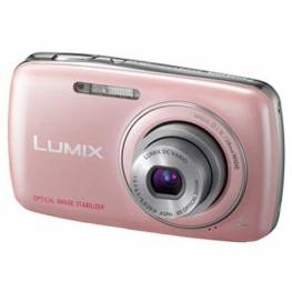 Panasonic LUMIX DMC-S1
