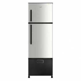 Whirlpool Protton F 260L Elite Crystal Inox