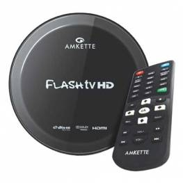 Amkette Flash TV HD