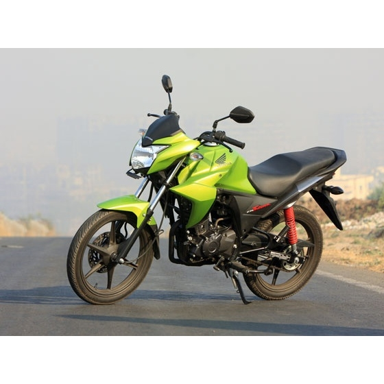 Honda Cb Twister Kick Drum Price Specifications Features Reviews Comparison Online Compare