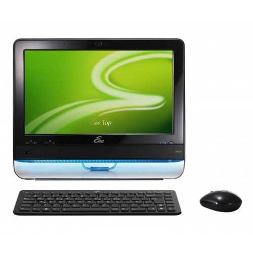 Asus Eeetop Pc Et1602 Price Specifications Features