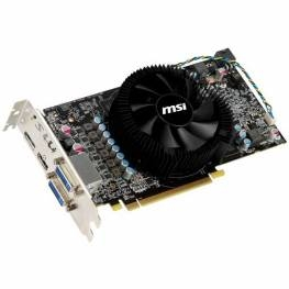 MSI R6850-PMD1GD5