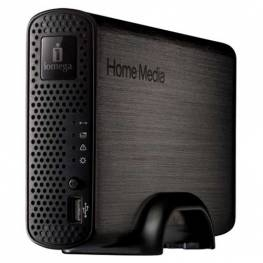 Iomega Home Media Network Cloud Edition (1TB)
