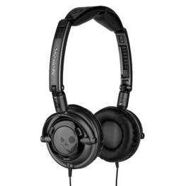 Skullcandy Low Rider SC Black