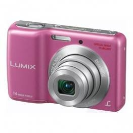 Panasonic Lumix DMC LS5