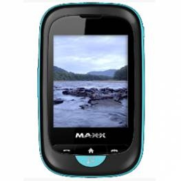 Maxx MT105 - Zippy