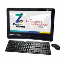 Zenith SDS Tomar SS ECO PC