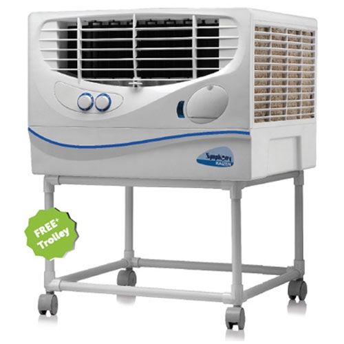 Symphony Coolers Models : Symphony kaizen price specifications features reviews