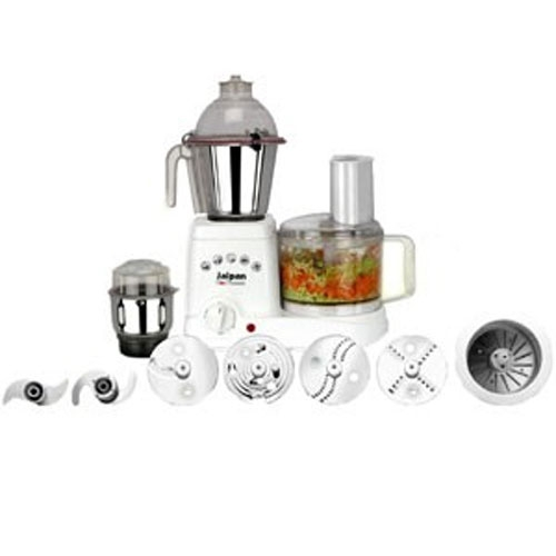 Complete Kitchen Food Processor