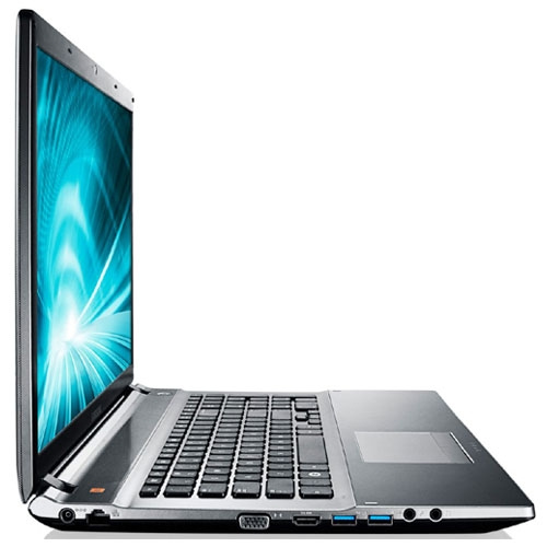Samsung NP550P5C-S01IN