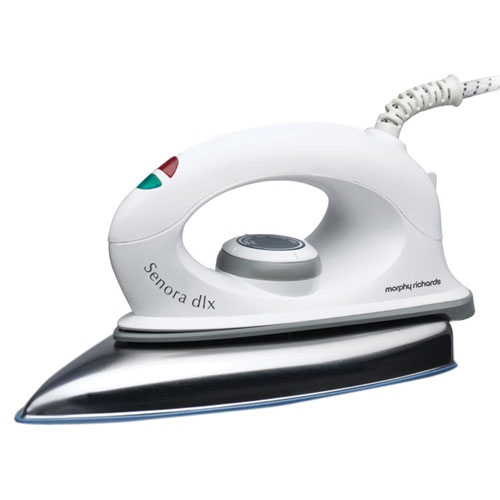 Morphy Richards Senora Dlx Dry Iron