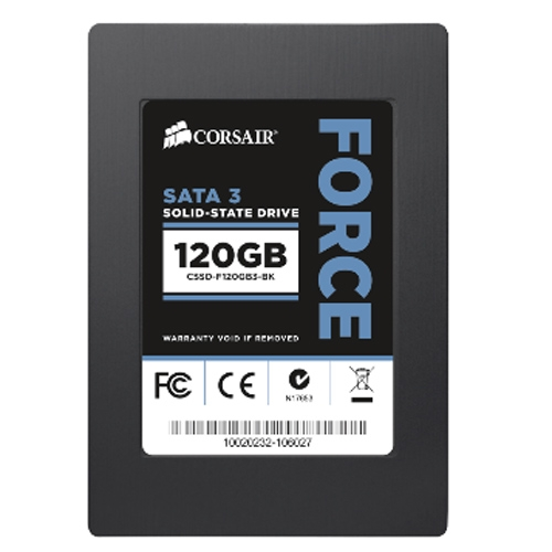Corsair Force Series 3 (120GB)