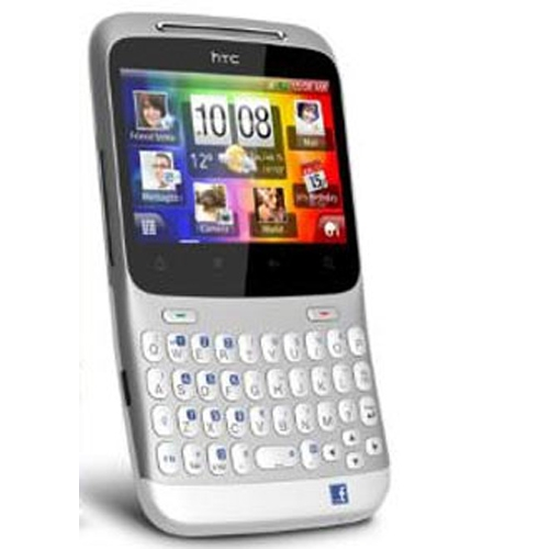 htc mobile touch and type