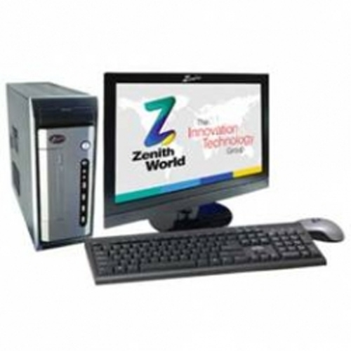 Zenith Corporate PC H55