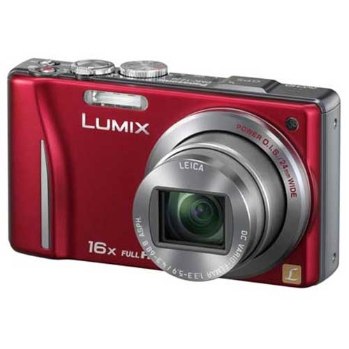 Panasonic Lumix Dmc Tz20 User Manual