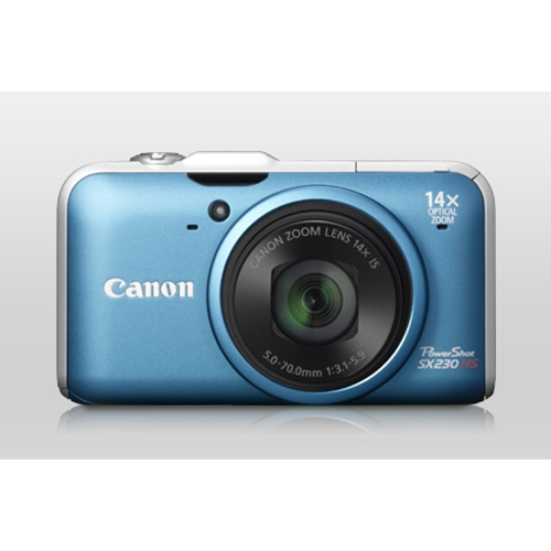 Canon Powershot Sx230 Hs Price Specifications Features