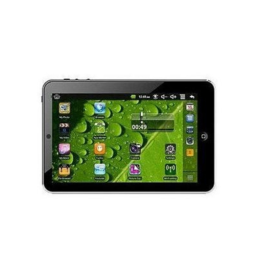 Wespro 7 Inches PC Tablet 786 with 3G