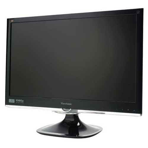 ViewSonic VX2250WM-LED
